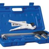 комплект инструмента для монтажа пластиковых фитингов